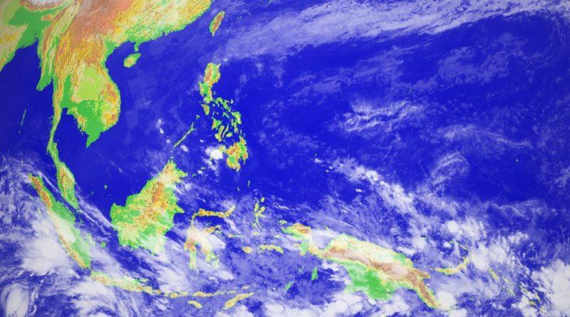 PHILIPPINEN MAGAZIN - WETTER - Die Wettervorhersage für die Philippinen, Donnerstag, den 25. Februar 2021