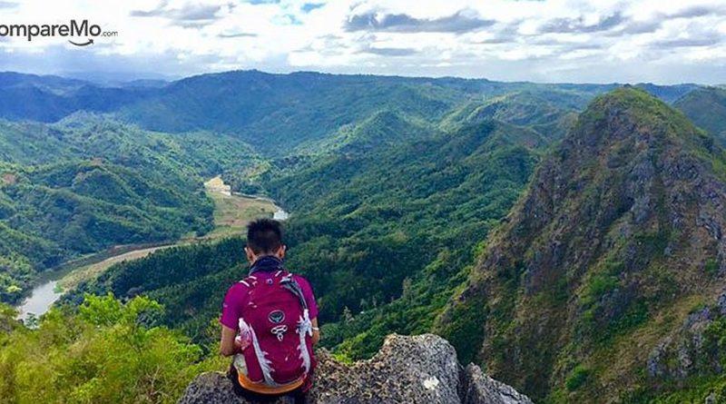 MEIN FREITAGSTHEMA - WANDERN UND BERGWANDERN IN DEN PHILIPPINEN