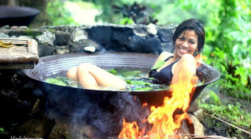 PHILIPPINEN MAGAZIN - MEIN SAMSTAGSTHEMA - REISEZIELE IN DEN VISAYAS - Tibiao
