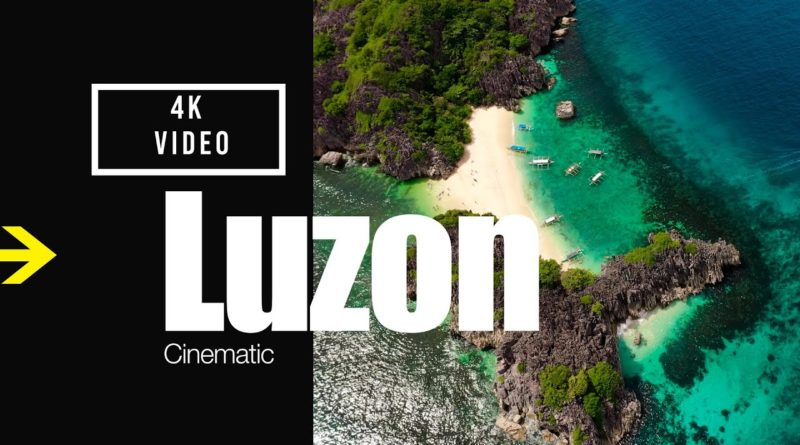 PHILIPPINEN MAGAZIN - VIDEOSAMMLUNG - Das Luzon-Reisevideo