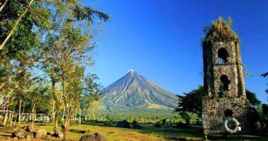 PHILIPPINEN MAGAZIN - REISEN - Touristische Ortsbeschreibung für Camalig