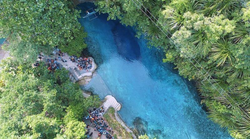 PHILIPPINEN MAGAZIN - REISEN - Touristische Ortsbeschreibung für Hinatuan