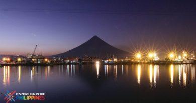 PHILIPPINEN MAGAZIN - REISEN - Touristische Ortsbeschreibung für die Stadt Legazpi