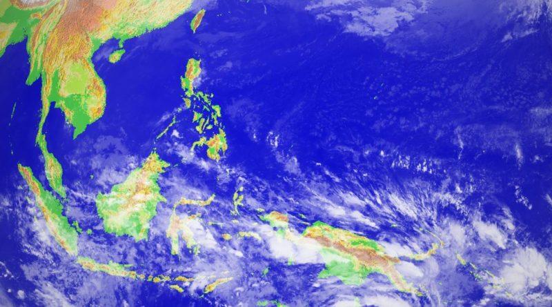 PHILIPPINEN MAGAZIN - WETTER - Die Wettervorhersage für die Philippinen, Freitag, den 01. März 2021