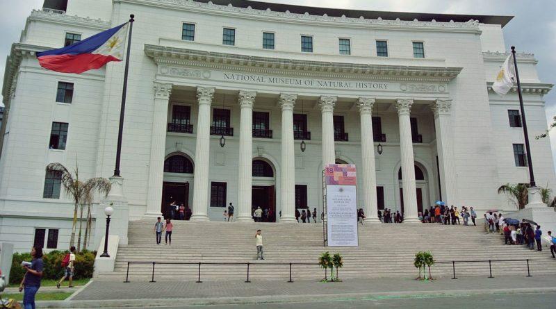 PHILIPPINEN MAGAZIN - TAGESTHEMA - MEIN DIENSTAGSTHEMA - WAS TUN IN DEN PHILIPPINEN - Museen besuchen