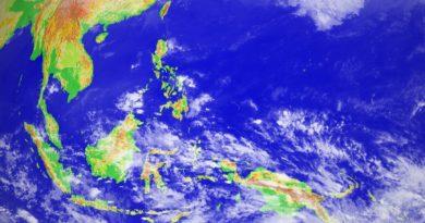 PHILIPPINEN MAGAZIN - WETTER - Die Wettervorhersage für die Philippinen, Dienstag, den 02. März 2021