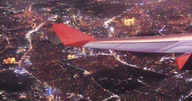 PHILIPPINEN MAGAZIN - VIDEOSAMMLUNG - Spektakulärer Start von Manila