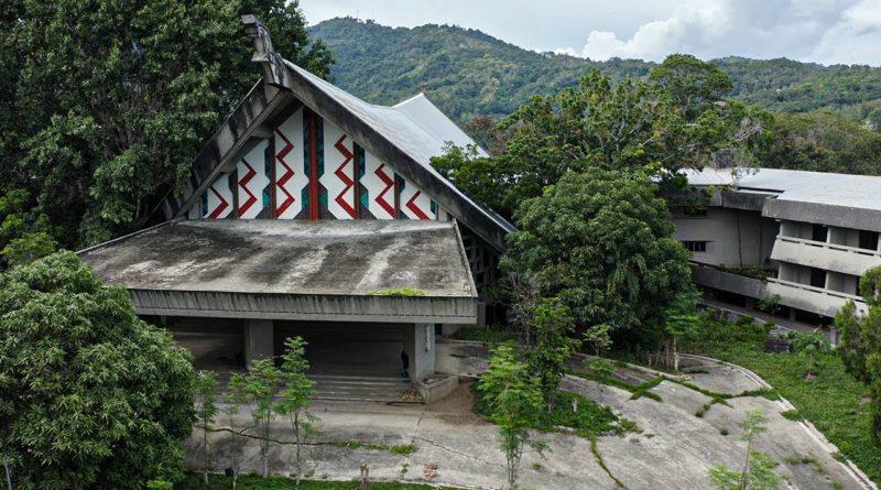 PHILIPPINEN MAGAZIN - VIDEOSAMMLUNG - Verlassenes Hotel und Casino in Zamboanga City