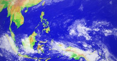 PHILIPPINEN MAGAZIN - WETTER - Die Wettervorhersage für die Philippinen, Sonntag, den 07. März 2021