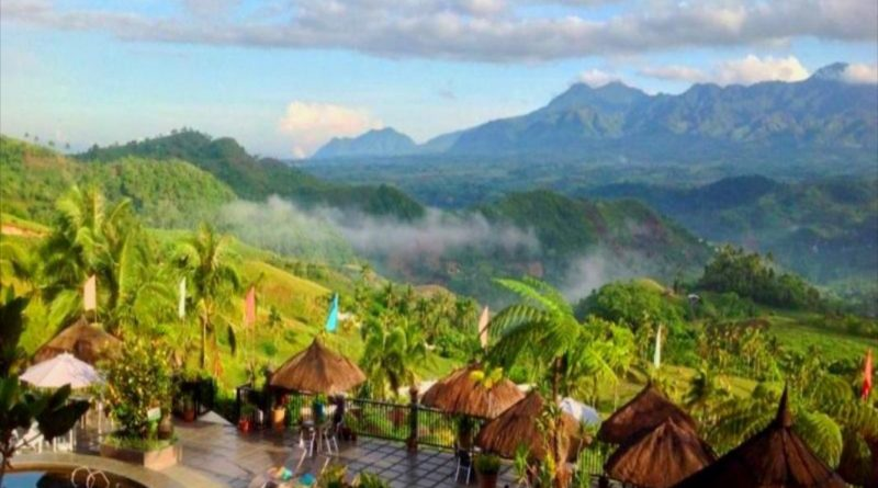 PHILIPPINEN MAGAZIN - MEIN MONTAGSTHEMA - BERGRESORTS IN DEN PHILIPPINEN - La Vista Highland Mountain Resort