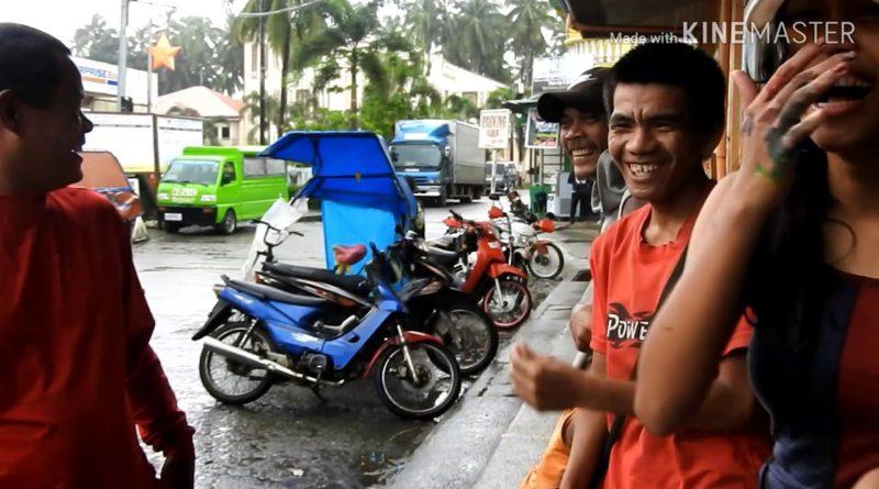 PHILIPPINEN MAGAZIN - VIDEOSAMMLUNG - Madrid in Surigao del Sur