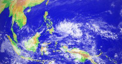 PHILIPPINEN MAGAZIN - WETTER - Die Wettervorhersage für die Philippinen, Dienstag, den 09. März 2021