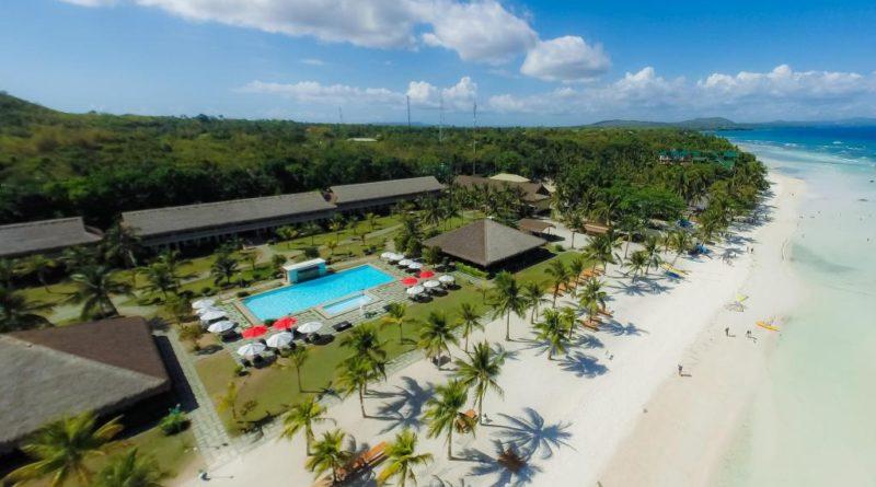 PHILIPPINEN MAGAZIN - MEIN MITTWOCHSTHEMA - STRANDRESORTS DER PHILIPPINEN - Bohol Beach Club