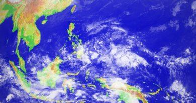 PHILIPPINEN MAGAZIN - WETTER - Die Wettervorhersage für die Philippinen, Mittwoch, den 10. März 2021