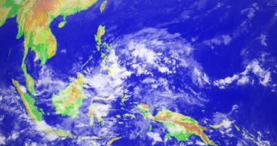 PHILIPPINEN MAGAZIN - WETTER - Die Wettervorhersage für die Philippinen, Donnerstag, den 11. März 2021