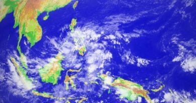 PHILIPPINEN MAGAZIN - WETTER - Die Wettervorhersage für die Philippinen, Freitag, den 12. März 2021