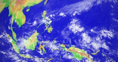 PHILIPPINEN MAGAZIN - WETTER - Die Wettervorhersage für die Philippinen, Montag, den 15. März 2021
