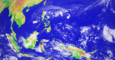 PHILIPPINEN MAGAZIN - WETTER - Die Wettervorhersage für die Philippinen, Dienstag, den 16. März 2021