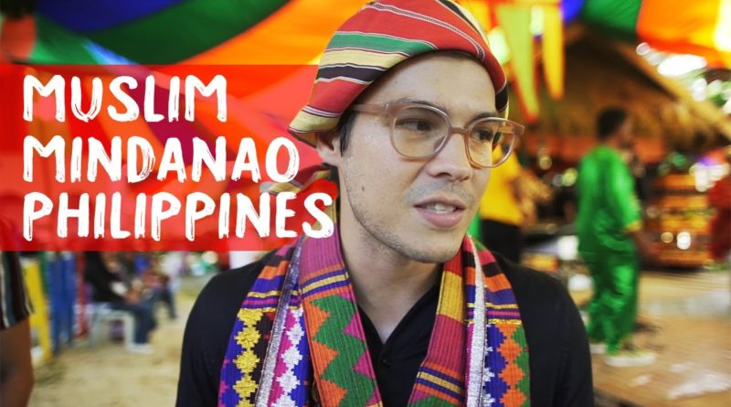 PHILIPPINEN MAGAZIN - VIDEOSAMMLUNG - Ist Mindanao gefährlich?