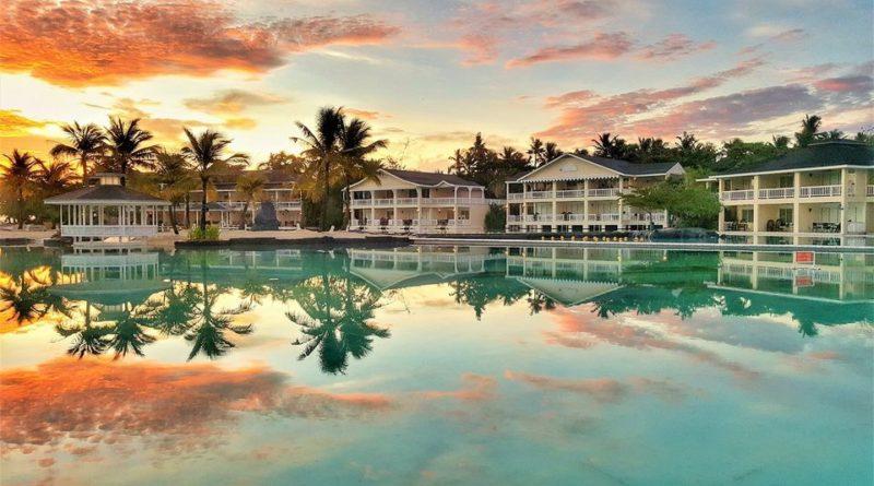 PHILIPPINEN MAGAZIN - MEIN MITTWOCHSTHEMA - SCHÖNE STRANDRESORT AUF DEN PHILIPPINEN - Plantation Bay Resort