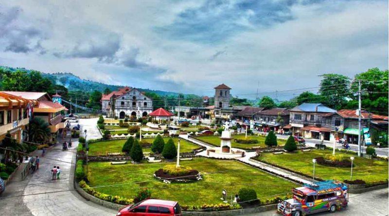 PHILIPPINEN MAGAZIN - MEIN SAMSTAGSTHEMA - REISEZIELE DER VISAYAS - Loboc auf Bohol
