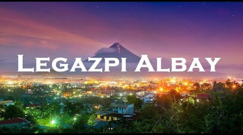 PHILIPPINEN MAGAZIN - VIDEOSAMMLUNG - Die Schönheit der Stadt Legazpi