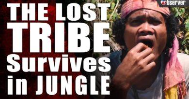PHILIPPINEN MAGAZIN - MINDANAO-WOCHE - MINDANAO-WOCHE: Der verlorene Stamm