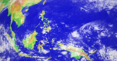PHILIPPINEN MAGAZIN - Die Wettervorhersage für die Philippinen, Sonntag, den 21. März 2021