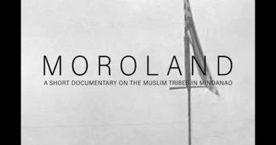 PHILIPPINEN MAGAZIN - MINDANAO-WOCHE - Moroland - Eine Dokumentation