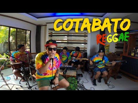 PHILIPPINEN MAGAZIN - MINDANAOWOCHE: Cotabato Song Raggae