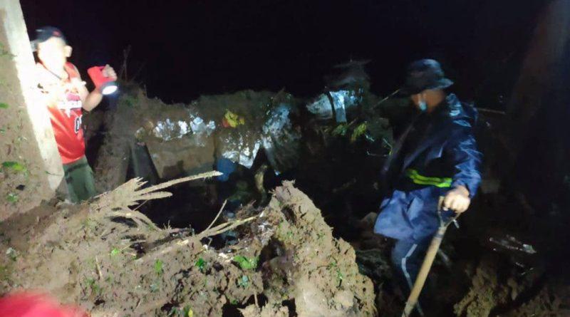 PHILIPPINEN MAGAZIN - NACHRICHTEN - Zwei Männer bei Erdrutsch in Infugao begraben