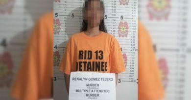 PHILIPPINEN MAGAZIN - NACHRICHTEN - NPA Jugendleiter in Cagayan de Oro verhaftet