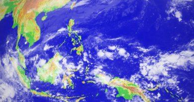 PHILIPPINEN MAGAZIN - WETTER - Die Wettervorhersage für die Philippinen, Dienstag, den 22. März 2021