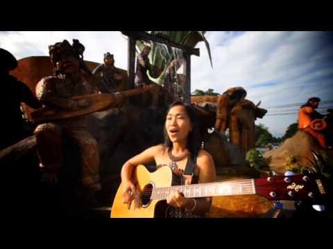 PHILIPPINEN MAGAZIN - MINDANAOWOCHE - Itadyak mit Maan Chua