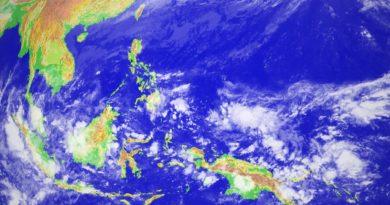 PHILIPPINEN MAGAZIN - WETTER - Die Wettervorhersage für die Philippinen, Mittwoch, den 24. März 2021