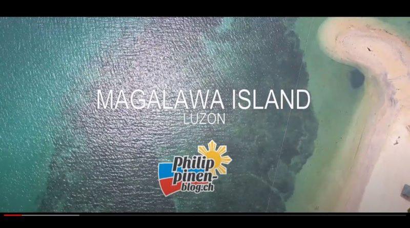 PHILIPPINEN MAGAZIN - VIDEOSAMMLUNG - Die Insel Magalawa