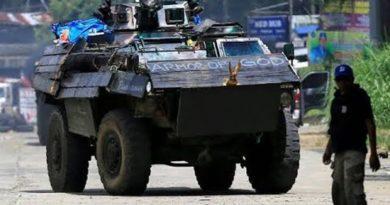 PHILIPPINEN MAGAZIN MINDANAO-WOCHE: Die Geschichte der Belagerung von Zamboanga