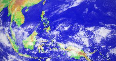 PHILIPPINEN MAGAZIN - WETTER - Die Wettervorhersage für die Philippinen, Freitag, den 26. März 2021