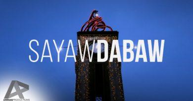 PHILIPPINEN MAGAZIN - MINDANAOWOCHE: Sayaw Dabaw - Davao-Tanz