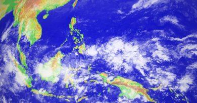 PHILIPPINEN MAGAZIN - WETTER - ie Wettervorhersage für die Philippinen, Samstag, den 27. März 2021