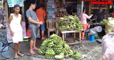 PHILIPPINEN MAGAZIN - FOTO DES TAGES - Menschen rund um den Markt Foto von Sir Dieter Sokoll für PHILIPPINEN MAGAZIN
