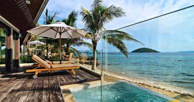 PHILIPPINEN MAGAZIN - MEIN MITTWOCHSTHEMA - STRANDRESORT IN DEN PHILIPPINEN - Two Seasons Coron Island Resort & Spa