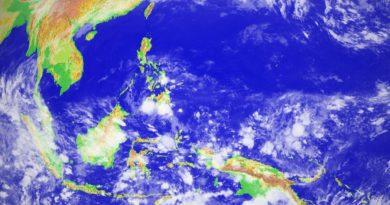 PHILIPPINEN MAGAZIN - WETTER - Die Wettervorhersage für die Philippinen, Mittwoch, den 31. März 2021