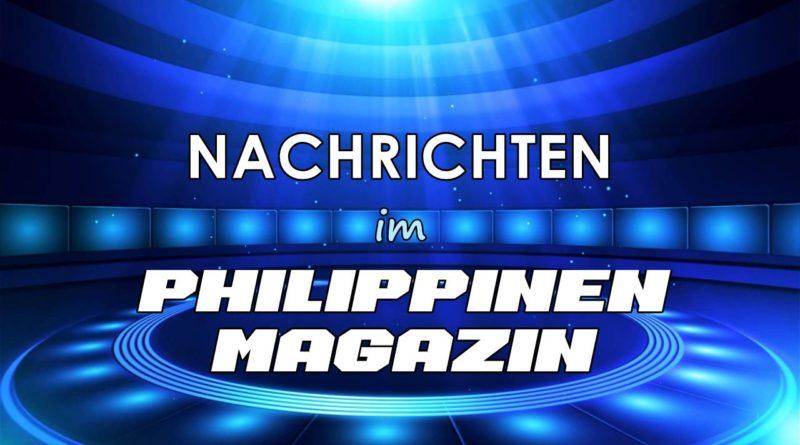 PHILIPPINEN MAGAZIN - NACHRICHTEN - 12 Personen aus gekentertem Boot gerettet
