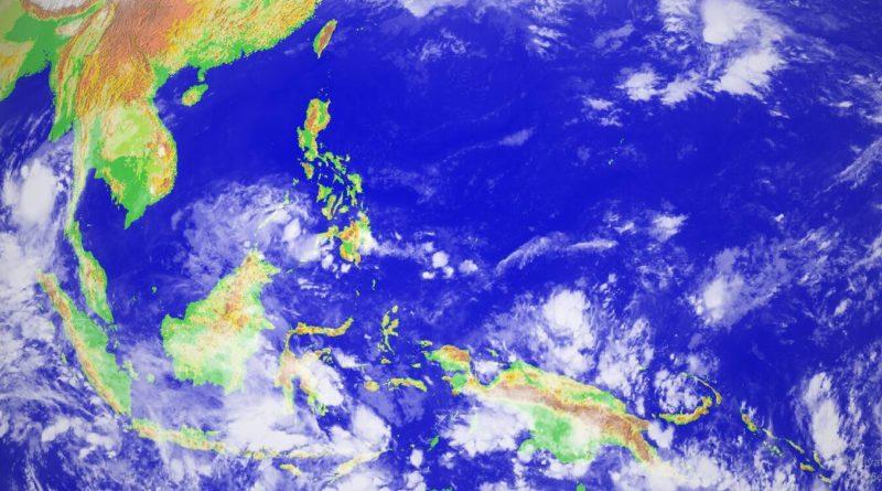 PHILIPPINEN MAGAZIN - WETTER - Die Wettervorhersage für die Philippinen, Karfreitag, den 02. April 2021