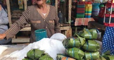 PHILIPPINEN MAGAZIN - BLOG - GESCHICHTE: Salzbetten / manuelle Salzgewinnung