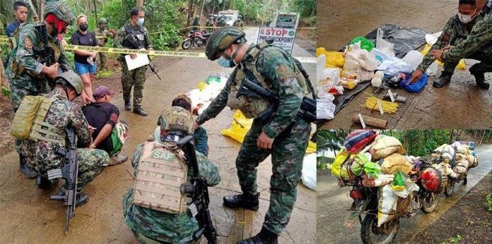 PHILIPPINEN MAGAZIN - NACHRICHTEN - NPA-Bombenanschlag vereitelt