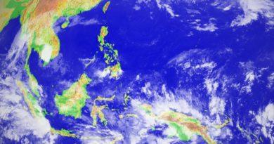 PHILIPPINEN MAGAZIN - WETTER - Die Wettervorhersage für die Philippinen Samstag, den 03. April 2021