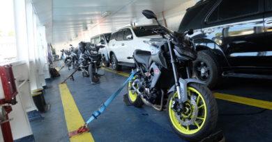 PHILIPPINEN-MAGAZING - BLOG - Motorradfreunde in den Philippinen nutzen RoRo