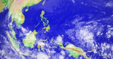 PHILIPPINEN MAGAZIN - WETTER - Die Wettervorhersage für die Philippinen Montag, den 05. April 2021